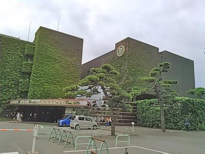 日本歯科大学新潟病院に出勤