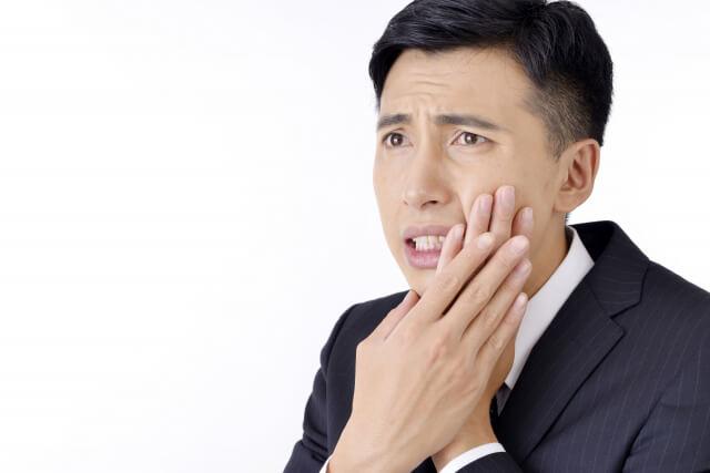 重症の歯周病