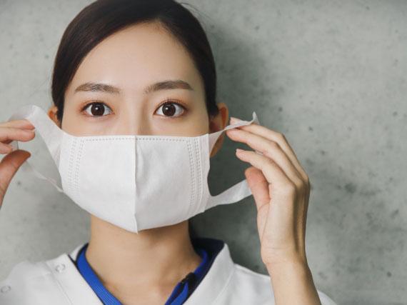 口腔ケアと新型コロナウイルス