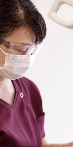 口内炎(口腔粘膜疾患)の原因